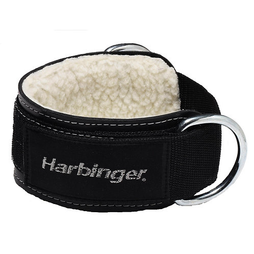 "Harbinger | 3"" Heavy Duty Ankle Cuff"