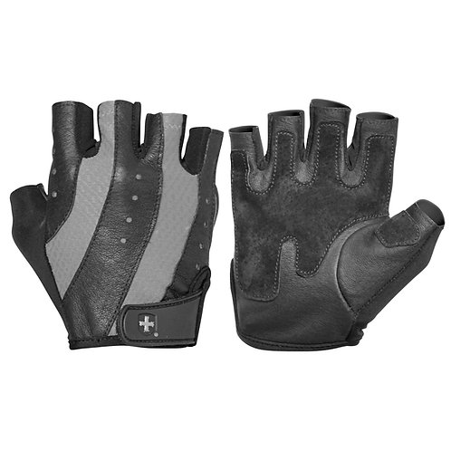 Harbinger | Women's Pro Gloves Black