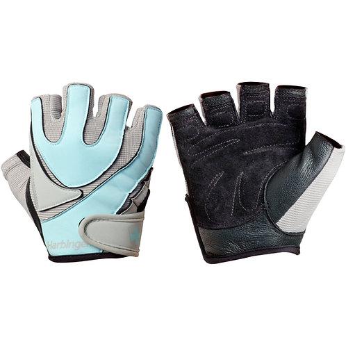 Harbinger | Women's Training Grip Gloves