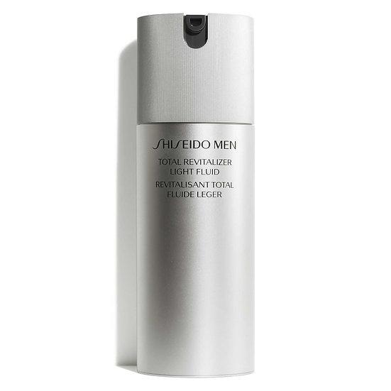 Shiseido Shiseido Men Fluido viso anti-et� 80 ml