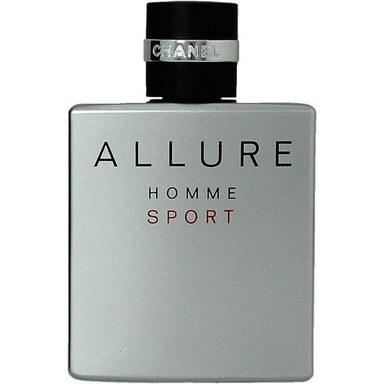 Chanel Allure Homme Sport Eau the toilette 50ml