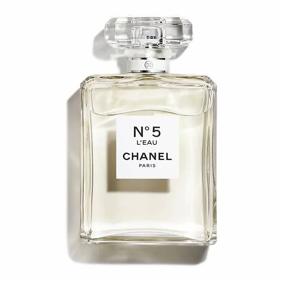 CHANEL n�5 Eau de Toilette vapo 100 ml