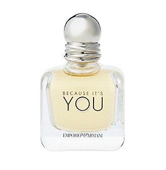 Giorgio Armani Because It�s You Eau de Parfum 50 ml
