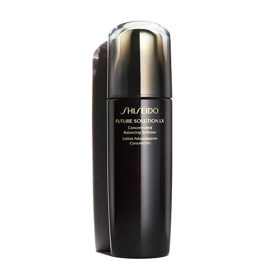 Shiseido Future Solution LX Lozione riequilibrante viso 170 ml