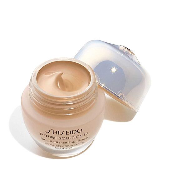 Shiseido Future Solution LX Fondotinta 30 ml