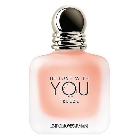 Giorgio Armani Emporio In Love With You Freeze Eau de Parfum 50ml
