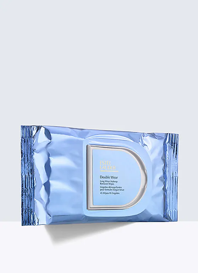 Estee Lauder Double Wear Long Wear Make-Up Remover Wipes