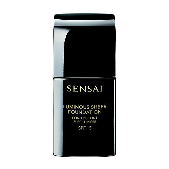 Fondotinta LiquidoLUMINOUS SHEER FOUNDATION LS204.5