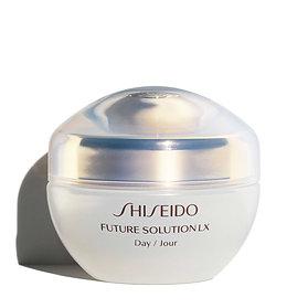 Shiseido Future Solution LX Crema viso giorno 50 ml