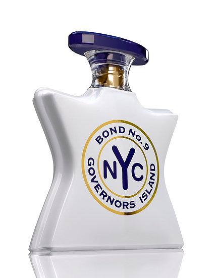 BOND NO.9 GOVERNORS ISLAND EDP 100ml