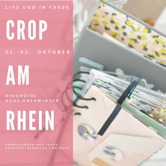 Crop am Rhein 2021