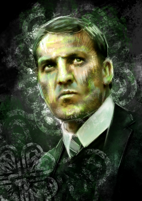 Brendon Rodgers
