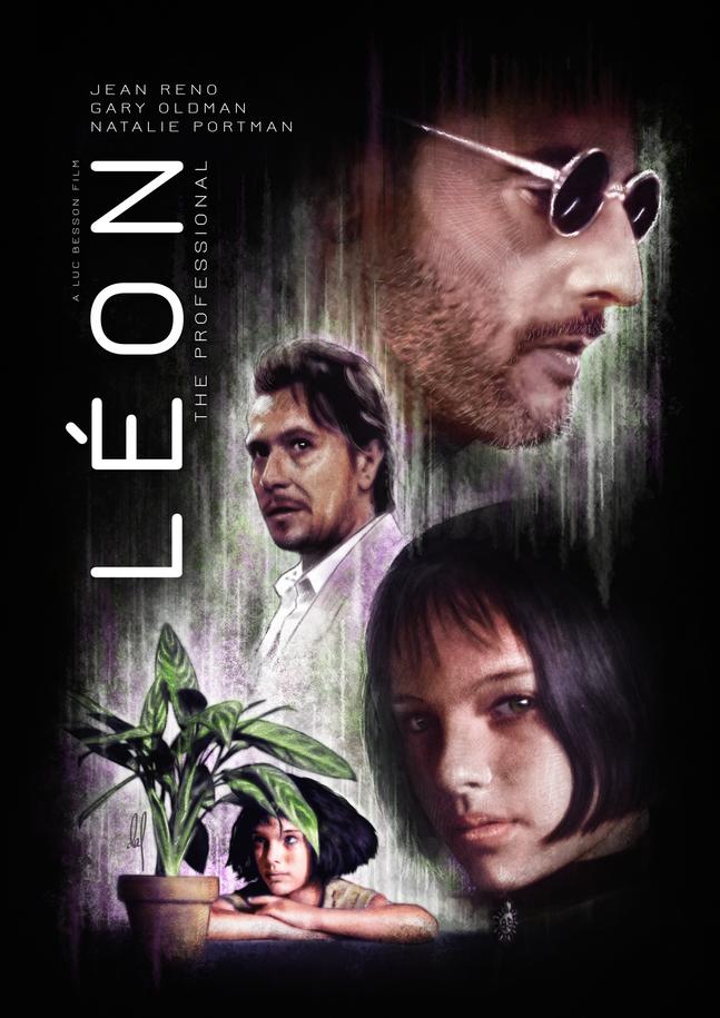 LEON: The Professional (1994)