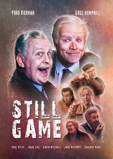 Still Game (tv series)