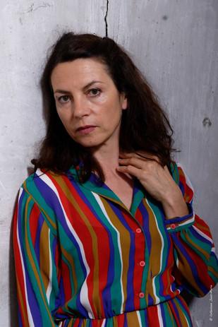Vanina Delannoy