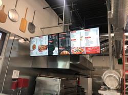 Dominicus Pizza, Hialeah Garden, FL