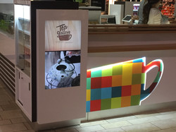 Tea Gallery, Intl Mall, Miami