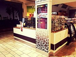 Black Coffee Store, Miami