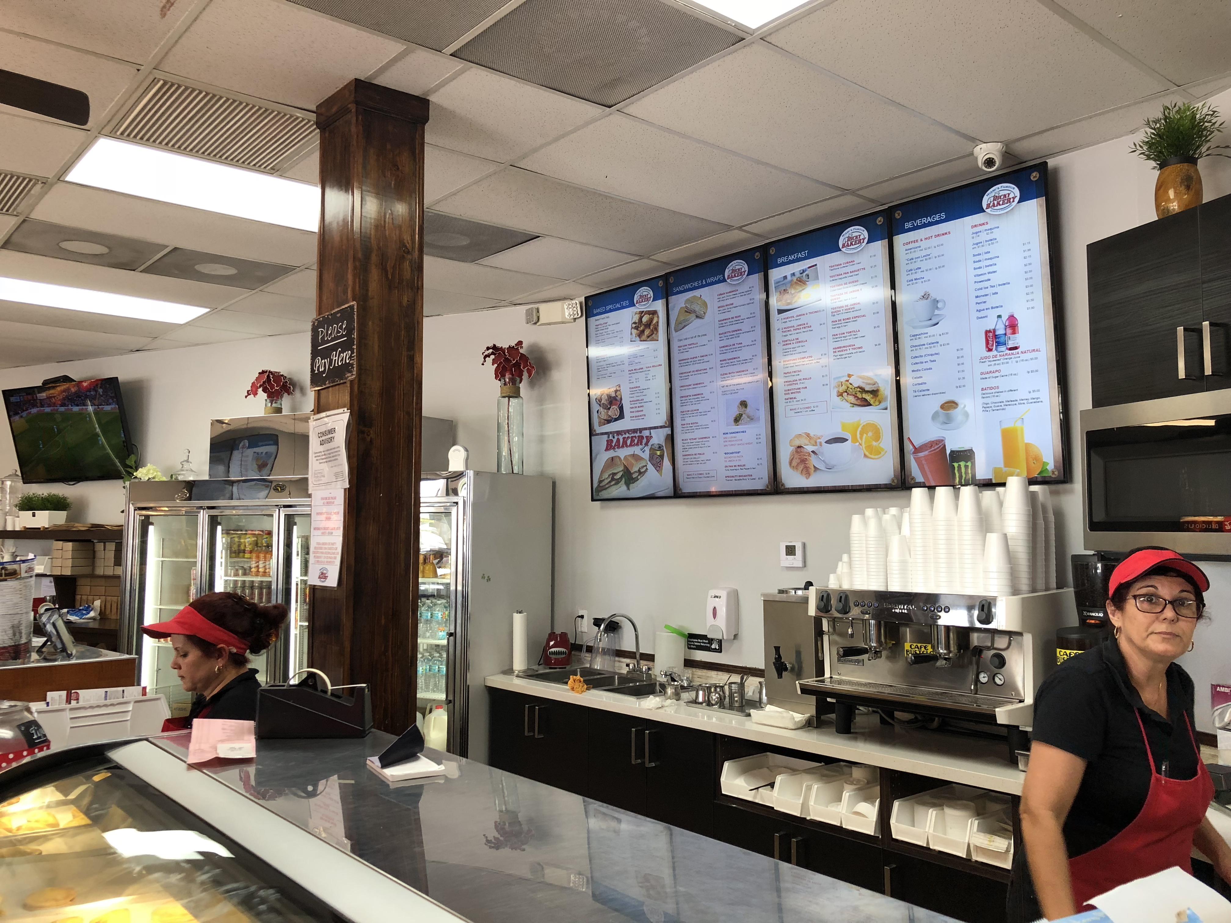 Tainos Bakery, Orlando FL