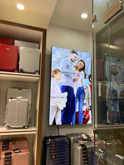 Video Wall by Kayros Pro