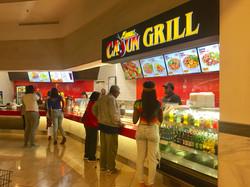 Kelly Cajun Grill, Broward Mall, FL