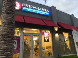 Frida Luna, Miami, FL