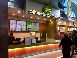 Oliver's Chichen - Chicago IL