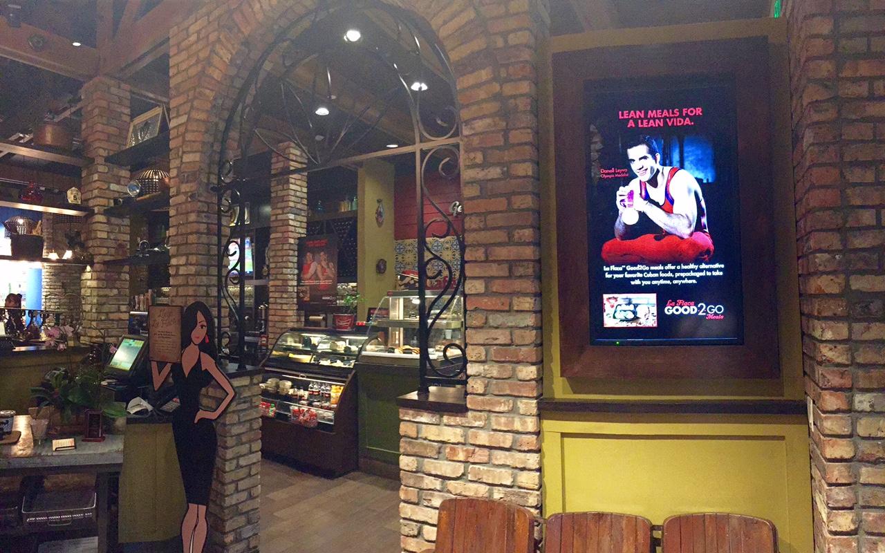 Sergio's Restaurant - SW Miami, FL