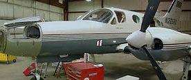 Sandpiper Air aircraft mantenance and repair