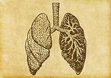 מחלות ריאה שגורמות לשיעול
