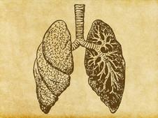 Lungenhochdruck - pulmonale Hypertonie