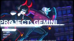 Project: Gemini