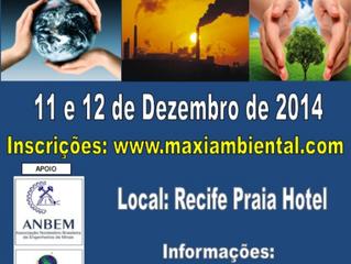 CURSO: DE EIA/RIMA - ESTUDO E RELATÓRIO DE IMPACTO AMBIENTAL