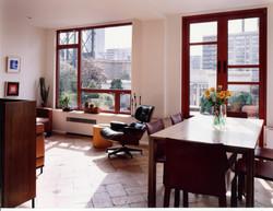 UWS Penthouse Architect Project