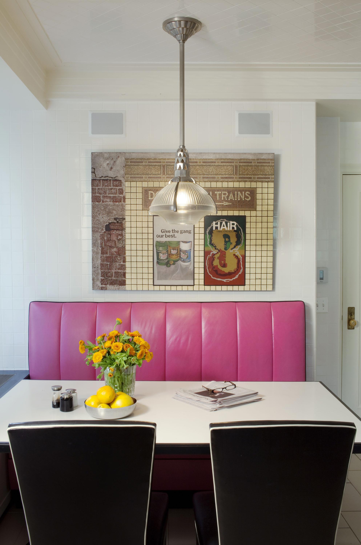 Fifth Avenue Deco | BFB Architect
