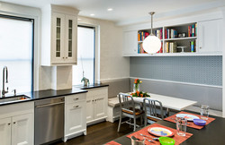 Madison Avenue Architect - Kitchen