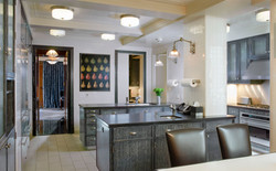 Fifth Avenue Deco by BFB Architect