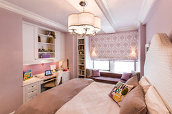 Madison Avenue Architect - Bedroom