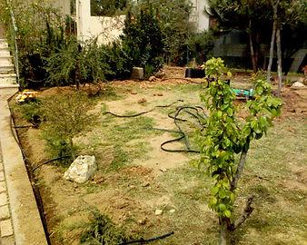 impianti sub irrigazione