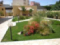 realizzazione giardini cagliari