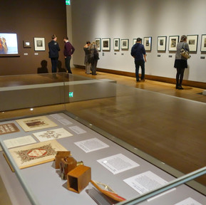 Drawn by Light: The Royal Photographic Society exhibition and London's Science Museum.