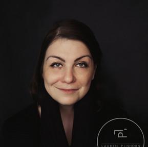 Portrait: Verity & Happy New Year!