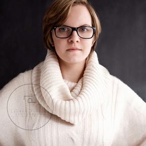 Portrait: Erin