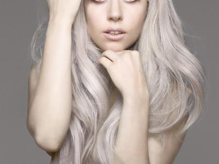 30 Days of FIERCE, Day 14 - Inspiring Women - Lady Gaga
