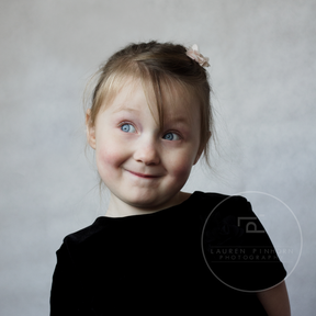Portrait: Grace