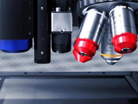 FRT GmbH - прецизионная 3D-метрология