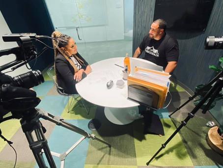 "Society 23 Founder, Matasha LaQuinn featured on the ""Real Estate Moguls of Houston"" Reality Show."