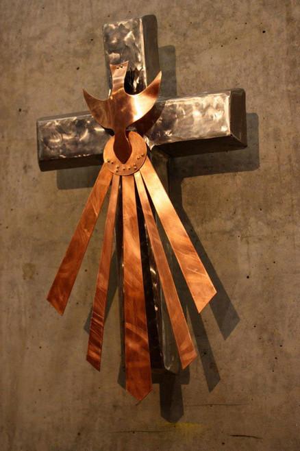 Holy Spirit Cross