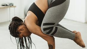 Lockdown wrist injuries...'Yoga/Pilates Wrist'?