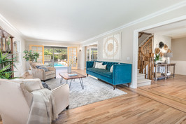 Vacant Home Staging & Color Consultation
